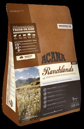 Acana Ranchlands Cat 1,8kg