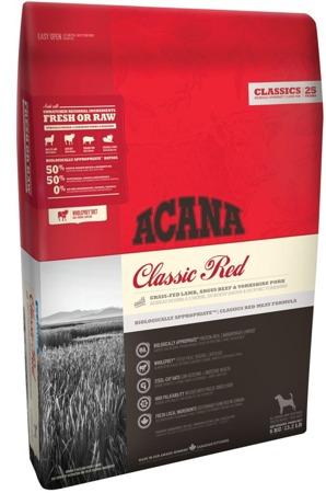 ACANA CLASSICS Classic Red 11,4kg