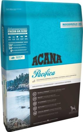 ACANA REGIONALS Pacifica Dog 11,4kg