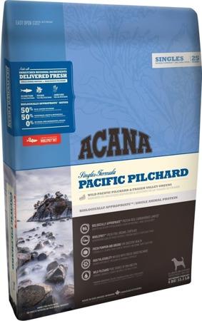 ACANA SINGLES Pacific Pilchard 11,4kg