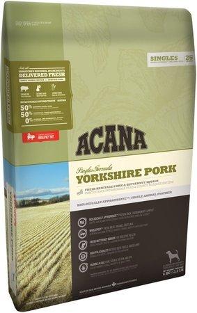 ACANA SINGLES Yorkshire Pork 340g