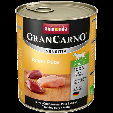 ANIMONDA GRANCARNO SENSITIV ČISTÉ krůta 800 G