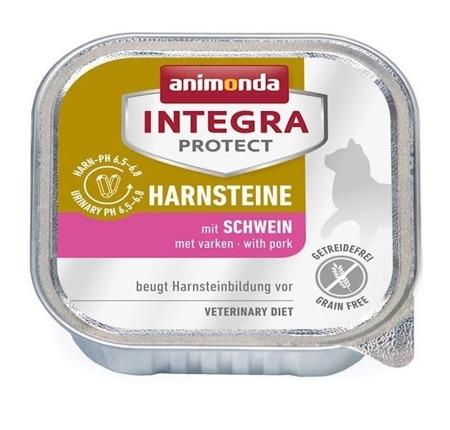 ANIMONDA INTEGRA PROTECT URINARY/HARNSTEINE dieta vepřové maso 100 g