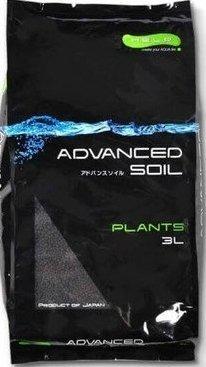 AQUAEL Advanced Soil Plant 8L
