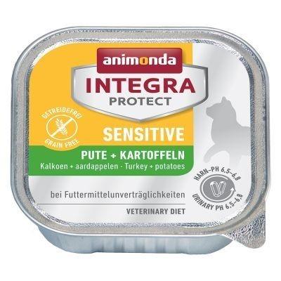 Animonda Integra Protect Adult Sensitive Krocan a brambory 100 g
