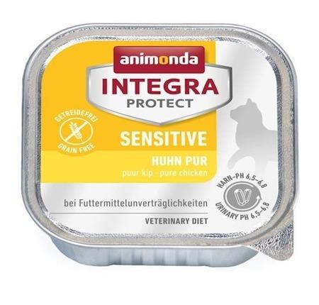 Animonda Integra Protect Sensitive kuře 100g
