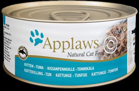 Applaws Cat Kitten Tuna pro koťata 70g