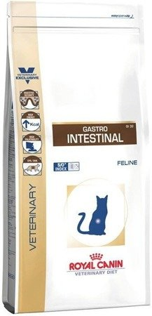 ROYAL CANIN Gastro Intestinal GI 32 2kg