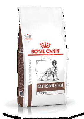 ROYAL CANIN Gastro Intestinal Low Fat LF22 1,5kg