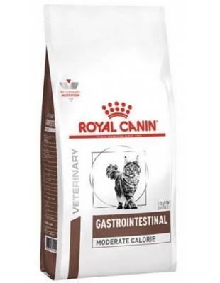 ROYAL CANIN Gastro Intestinal Moderate Calorie GIM 35 2kg
