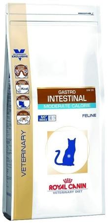 ROYAL CANIN Gastro Intestinal Moderate Calorie GIM 35 4kg
