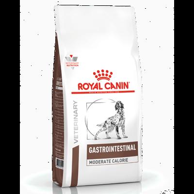 ROYAL CANIN Gastro Intestinal Moderate Calorie GIM23 2kg