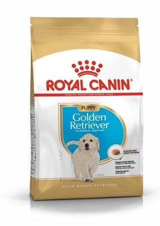 ROYAL CANIN Golden Retriever Junior 3kg