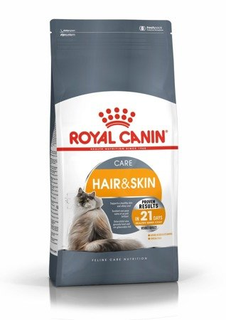ROYAL CANIN Hair&Skin Care 4kg