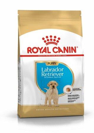 ROYAL CANIN Labrador Retriever Junior 3kg