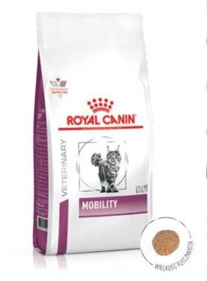 ROYAL CANIN Mobility MC 28 2kg