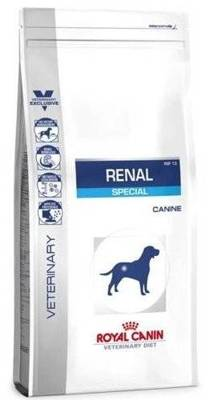 ROYAL CANIN Renal Special Canine RSF 13 2kg