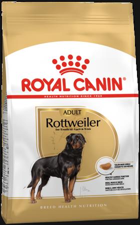 ROYAL CANIN Rottweiler Adult 12kg