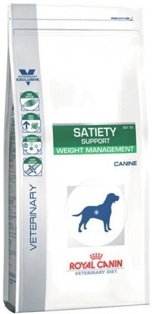 ROYAL CANIN Satiety Support Weight Management Sat 30 1,5kg