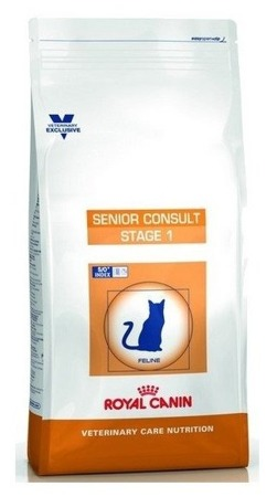 ROYAL CANIN Senior Consult Stage 1 1,5kg