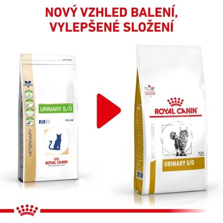 ROYAL CANIN Urinary S/O LP34 7kg