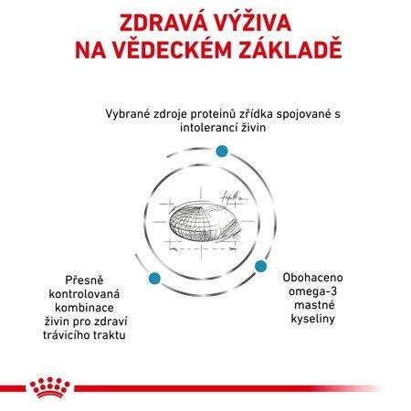 Royal Canin VD Cat Dry Sensitivity Control 3,5 kg