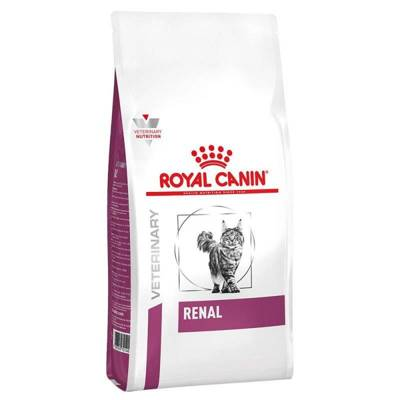 Royal Canin VD Feline Renal RF 23 2kg