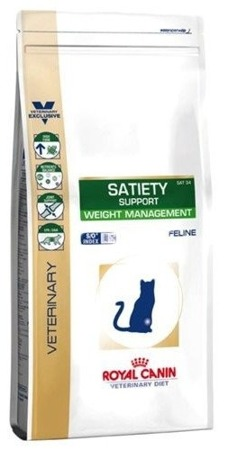 Royal Canin VD Feline Satiety Weight Management SAT 1,5kg