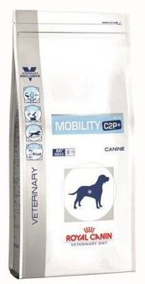 Royal Canin VD Mobility C2P+ -Veterinary Diet  12kg