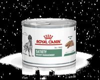 ROYAL CANIN Satiety Weight Management 195g konzerva